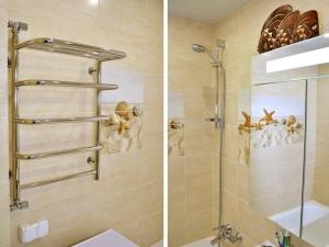 Ванная комната-1